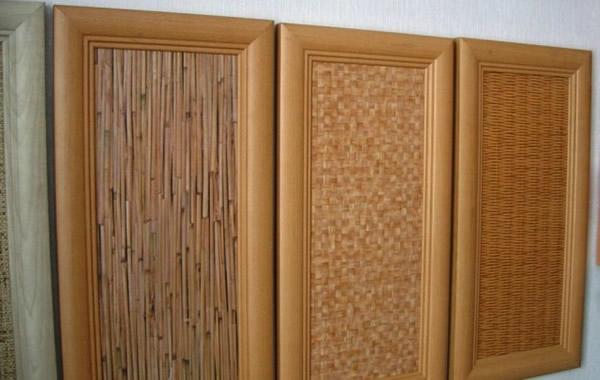 Как обновить старую входную дверь своими руками
