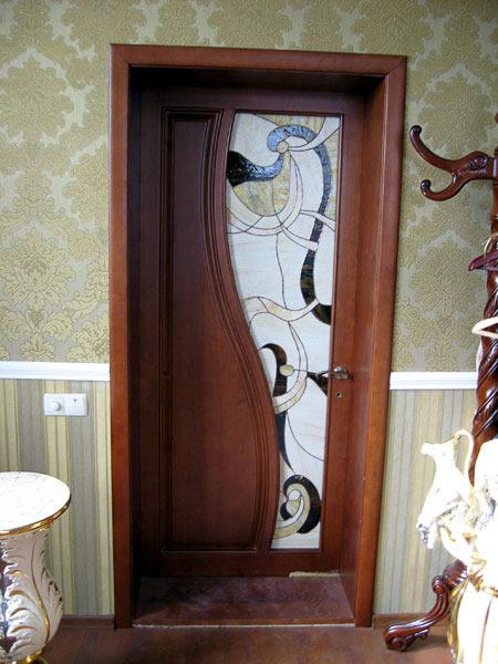 Обновления дверей