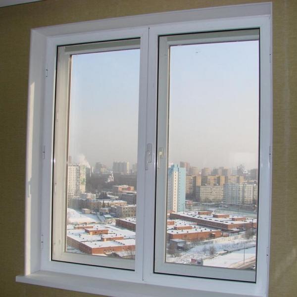 Потеют окна внутри дома