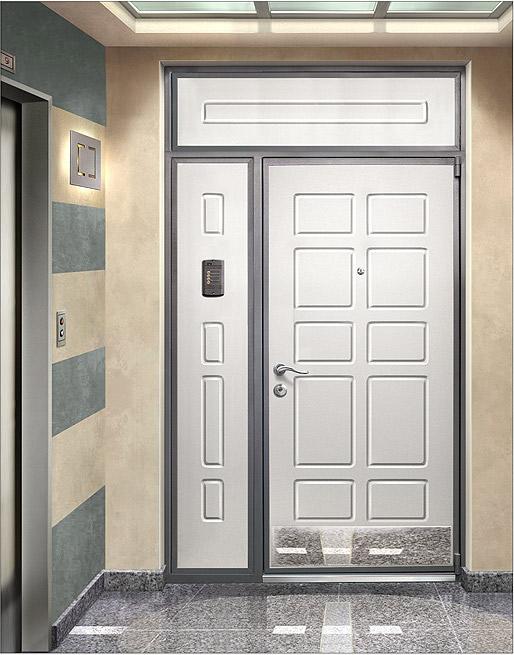 Фрамуга дверная